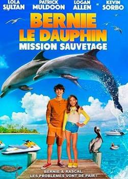photo Bernie the Dolphin 2 : Mission sauvetage