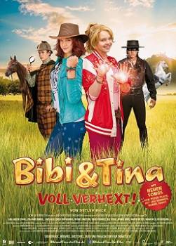 photo Bibi & Tina : Voll verhext !
