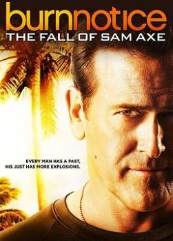 photo Burn Notice : The Fall of Sam Axe
