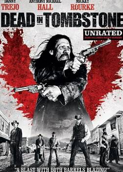 photo Dead Again in Tombstone - Le Pacte du Diable