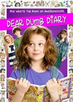 photo Dear Dumb Diary