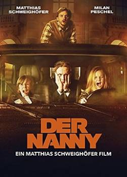 photo Der Nanny