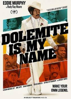 photo Dolemite Is My Name