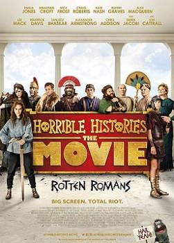 photo Horrible Histories : The Movie - Rotten Romans