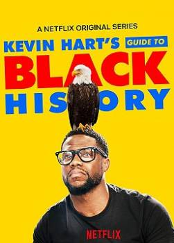 photo Kevin Hart's Guide to Black History