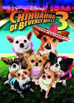 photo Le Chihuahua de Beverly Hills 3