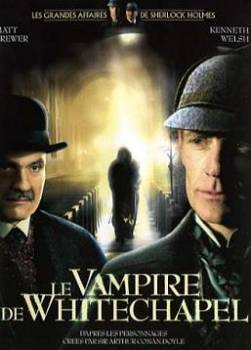 photo Les Grandes Affaires De Sherlock Holmes - Le vampire de Whitechapel