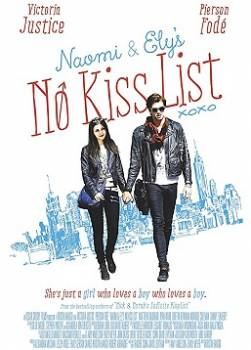 photo Naomi and Ely's No Kiss List