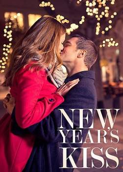 photo New Year's Kiss