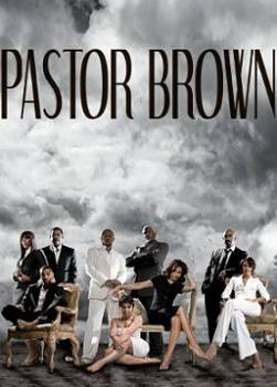 photo Pastor Brown