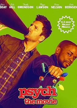 photo Psych : The Movie