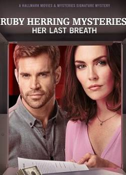 photo Ruby Herring Mysteries : Her Last Breath