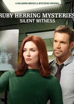 photo Ruby Herring Mysteries : Silent Witness