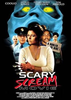 photo Scary Scream Movie