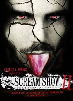 photo Scream Show II