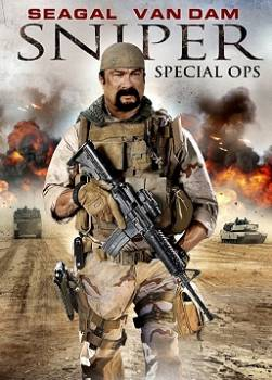 photo Sniper: Special Ops