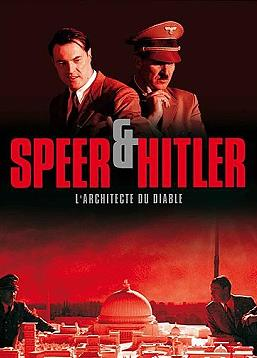photo Speer & Hitler - L'architecte du diable