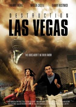 photo Tempête à Las Vegas