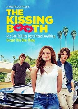 photo The Kissing Booth