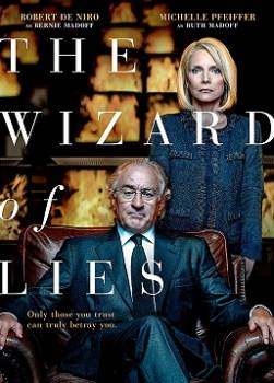 photo The Wizard of Lies