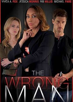 photo The Wrong Man